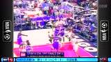 10月10日NBA季前赛 爵士vs雄鹿 全场录像