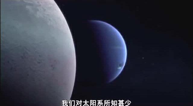 彗星撞击木星,天王星和地球!