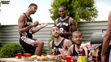 圣安东尼奥反正不是篮球队搞笑逗比演出合集头像