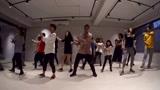 《太阳的后裔》主题曲改编的好看舞蹈,很适合初学者哦!