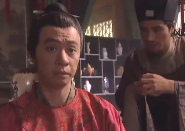 旧版水浒传吻戏_央视版《水浒传》西门庆与潘金莲吻戏