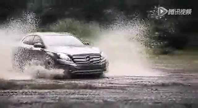 2015款奔驰GLA级 配置丰富动力强悍截图