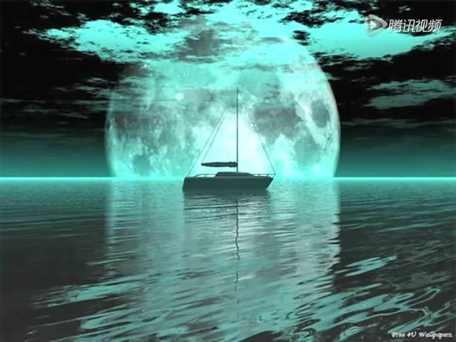 交响乐《沃尔塔瓦河》