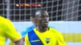 """""""双瓦连线""""厄瓜多尔扳回一球 瓦伦西亚门前近射破门"""