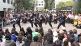日本,热血高校学生,福音战士之舞,充满了动感频率