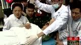 华西医院争分夺秒抢救伤员 3岁男童疼痛难忍