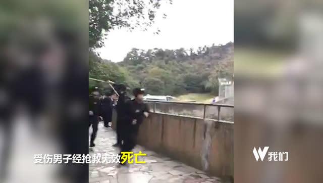 宁波雅戈尔动物园被老虎咬伤男子已死亡