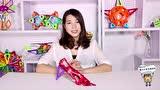 美国MagFX磁力片视频教程——高跟鞋