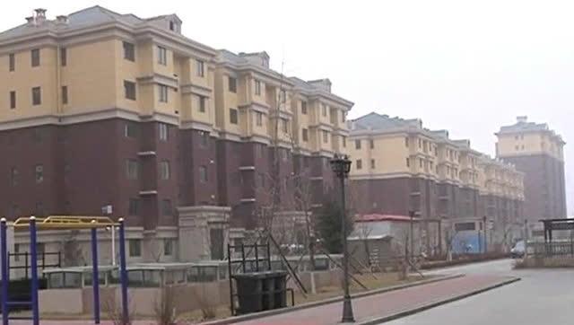 葫芦岛:兴城市万象家园,小区供暖不给力