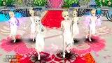 QQ炫舞〆灬爱ゞ峰宝与〆灬宠ゞ乐宝滴结婚视频