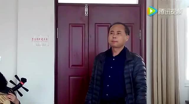 京剧《赤桑镇》赵葆秀康万生