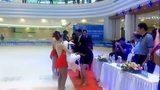 日照首家奥运水准级真冰场亮相!可举办国际性花样滑冰赛事!