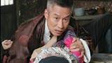 刘佩琦和郭德纲客串出演《大宅门3》
