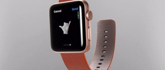 蘋果第二代Apple Watch官方中文宣傳片