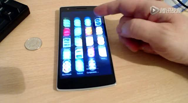 一加手机成功刷入Sailfish OS系统 部分功能缺失