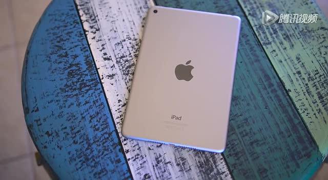 苹果iPad mini 4对比开箱视频曝光