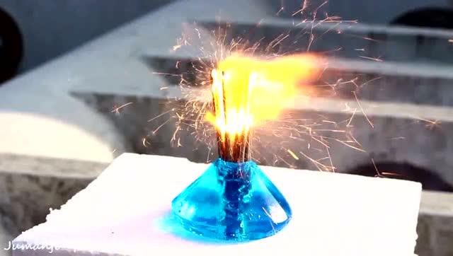 科学实验:告诉你紫外线到底有多强!