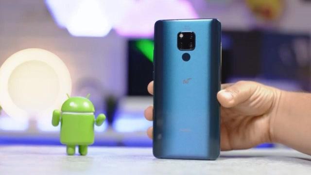 华为最快5G手机,Mate 20X 5G版开箱上手评测