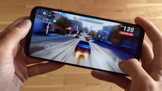 最强游戏手机?黑鲨游戏手机2上手评测
