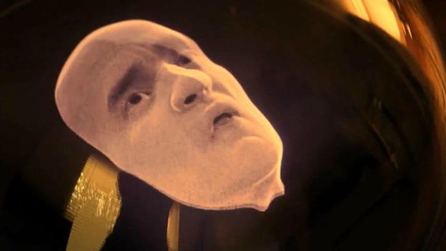 360度无死角!这才是真正的裸眼3D显示技术