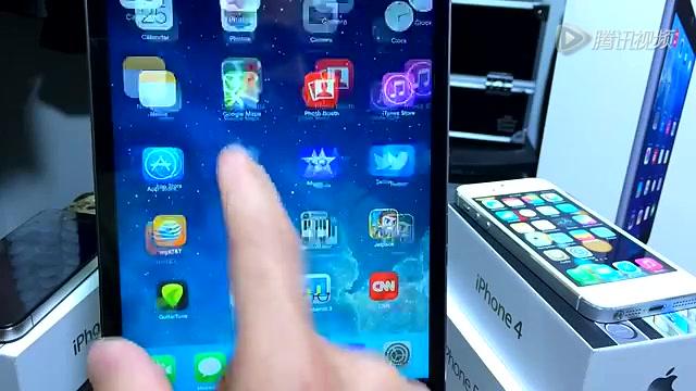 iOS 7.1曝新缺陷 讓原生程序消失