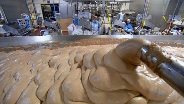 火腿肠卫生吗?带你走进工厂了解生产过程
