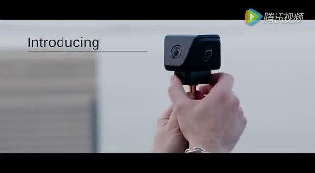 Orah 4i:能进行360度VR直播的神器