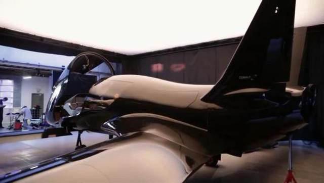 你想不到的五架革命性飞行器