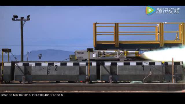 美军打破磁悬浮速度世界纪录:时速1000公里