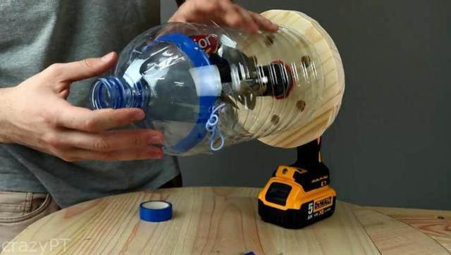 这个吸尘器做的让人无法吐糟