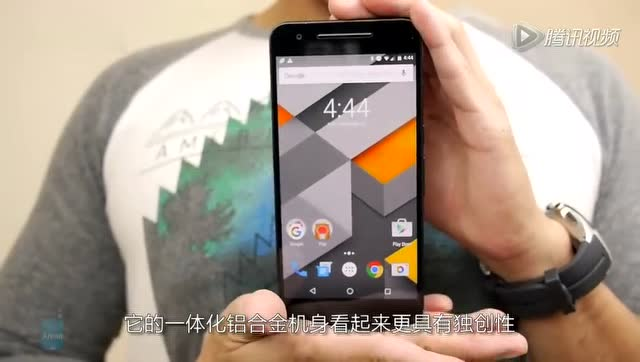 Nexus 6P与Moto X Style详细对比评测