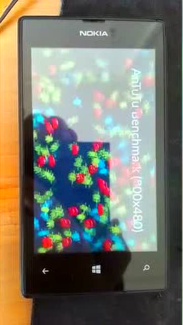 Lumia 525成功刷机安卓6.0:安兔兔跑分1万4