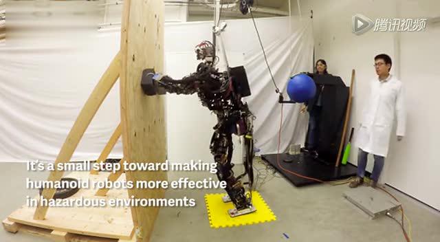 踹不飞的机器人,人类或成最大输家