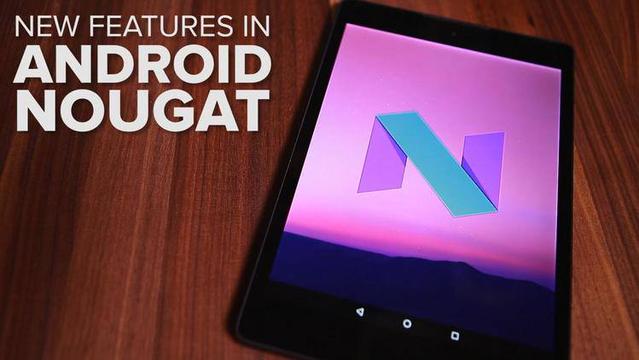 Android7.0正式上线 这些功能是否吸引你更新