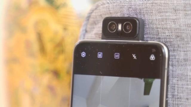 翻转双摄令人惊艳,华硕Zenfone 6全面评测