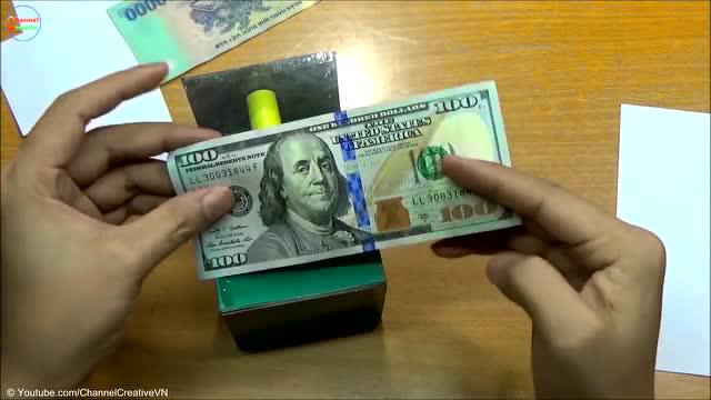 电机改造狂魔:白纸变钱