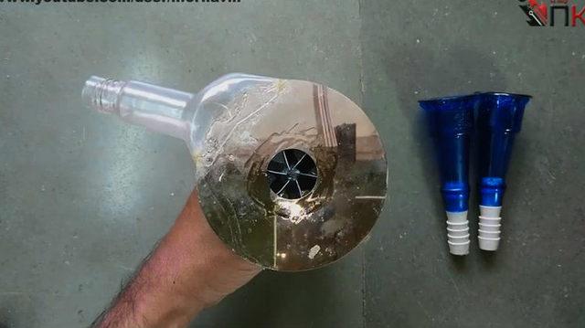 废旧硬盘大整改 教你做强力水泵