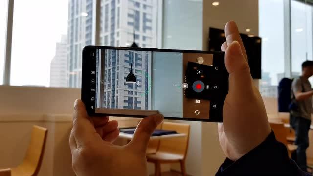 HTC U12+真机上手 到底有什么新亮点?