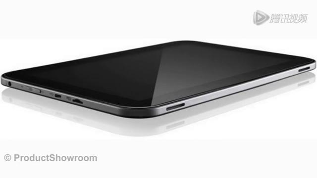 东芝推10英寸IPS四核新平板AT300SE(视频+图)