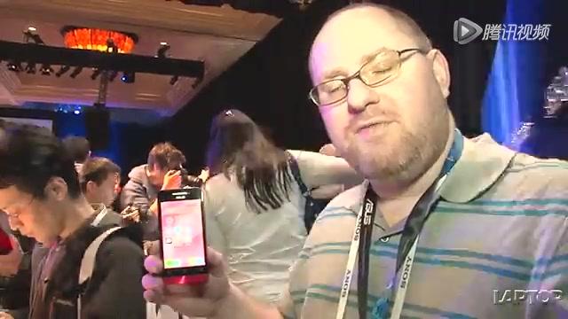 清爽小清新風 華碩手機全新ZenUI界面上手體驗