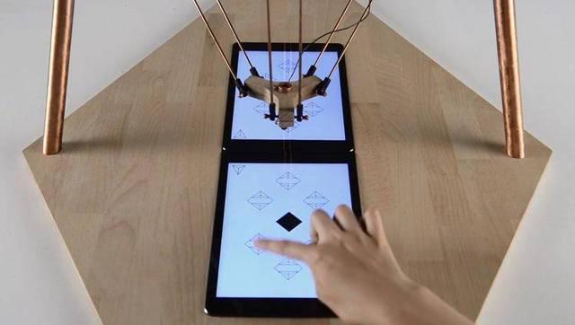 有个性的机器人 游戏对手水平太菜会闹情绪
