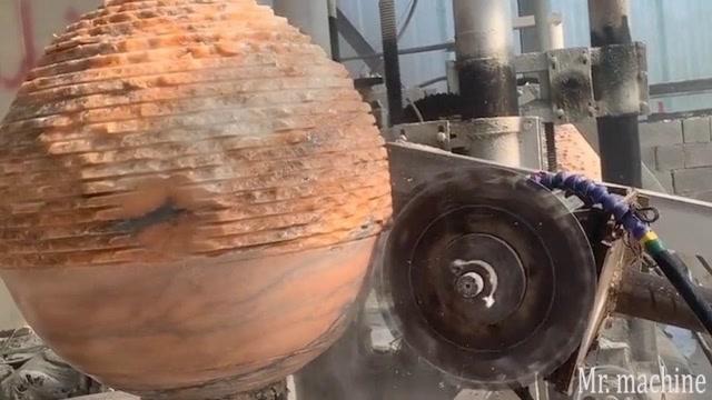 各种机器的生产流程,看完格外舒适