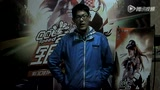 2014 QQ飞车全民争霸赛高密第一周赛主题视频