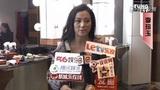 李玲玉为新歌《茉莉花开》拍MV 温暖甜歌为雅安祈福