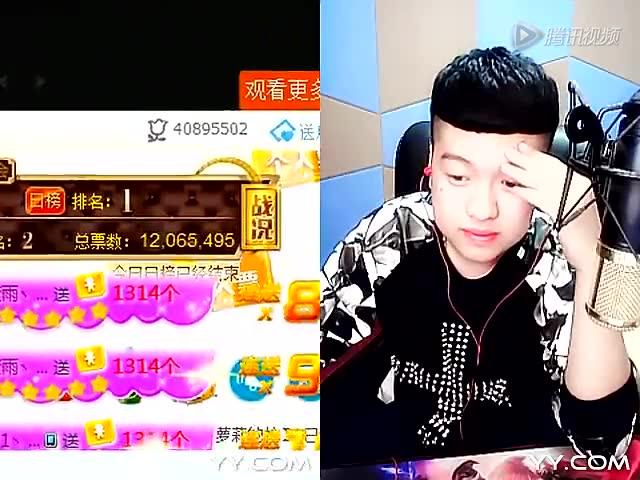王冕yy直播间号_yy4836娜宝-王冕pk
