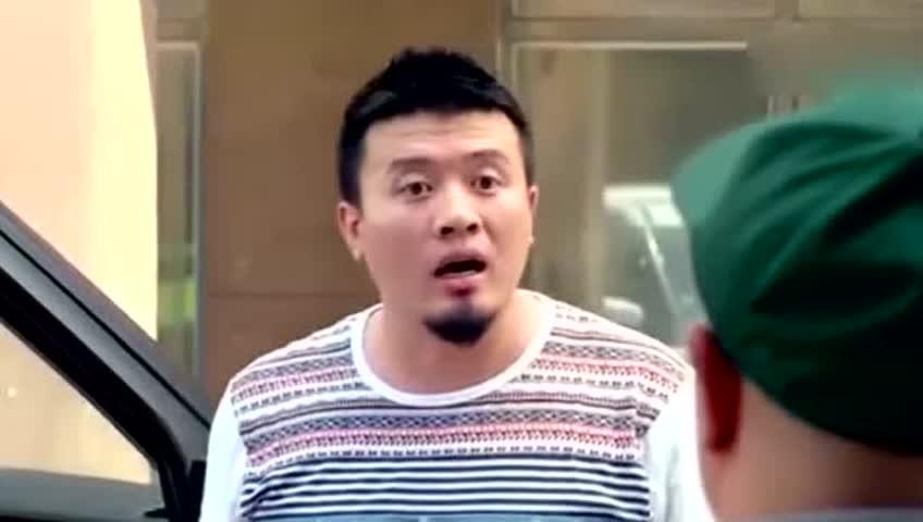 宋小宝第一次去洗浴中心,搓澡按摩用的牛奶竟深在线视频美
