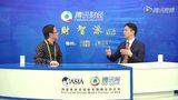 腾讯专访京东董事局主席刘强东