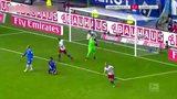 【集锦】汉堡主场1比2达姆施塔特 霍尔特比补时进球难救主