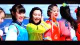 中国达斡尔民族园水上民族婚礼
