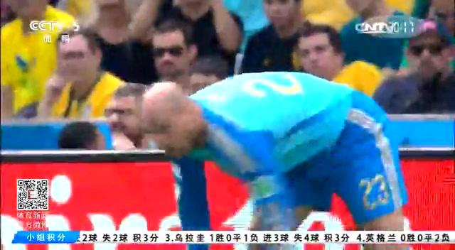 西班牙带着首胜回家 比利亚替补席掩面而泣截图